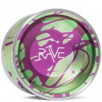 YoYofficer Rave