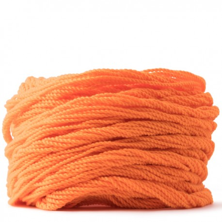 100 Counts Kitty String. NORMAL. Orange