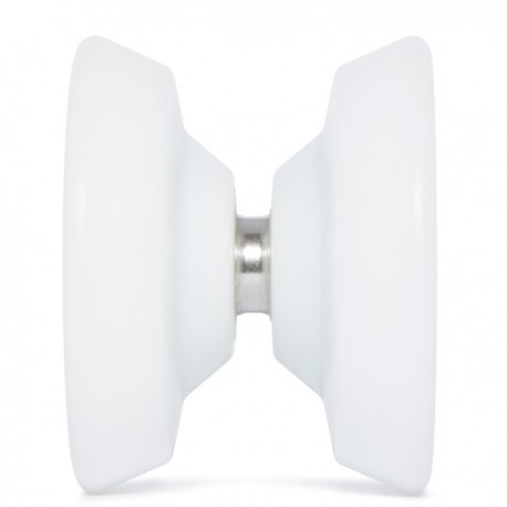 YoYoFactory Regen White PERFIL
