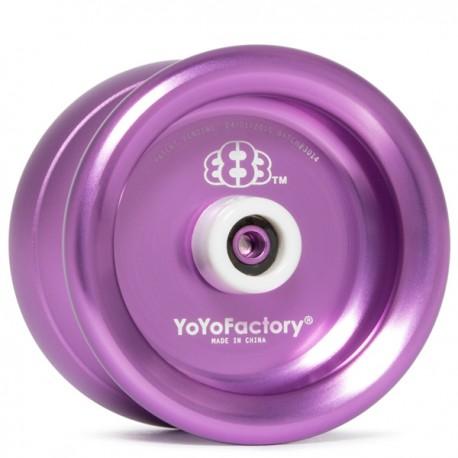 YoYoFactory 888 Ed. L. Classic 07