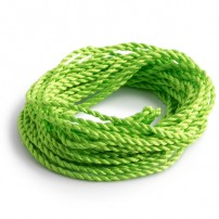Strings 100% Nylon: Green