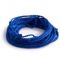 Strings 100% Nylon: Blue