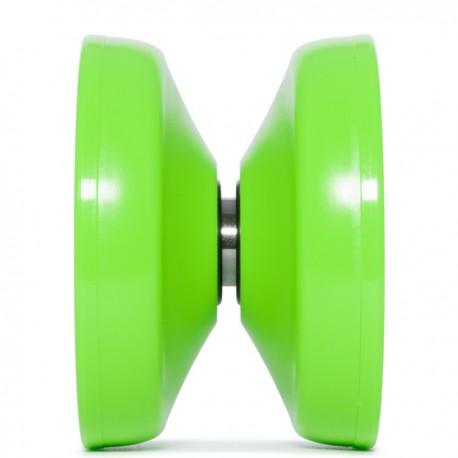 YoYoJam Classic Green SHAPE