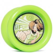 YoYoJam Lyn Fury Green