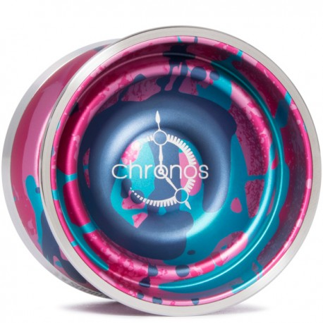 SoSerious Chronos Bubble Bomb