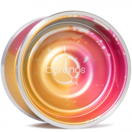 SoSerious Chronos Tequila Sunrise