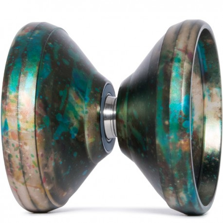 C3yoyodesign Re:Master Galaxy Patina