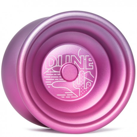 CLYW Dune Pink Fade
