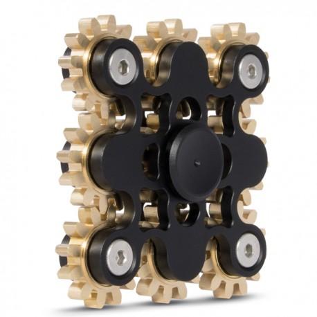 Fidget Spinner 9 Gear