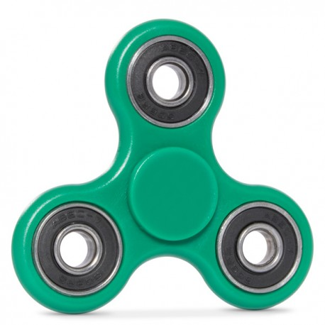 Fidget Spinner Pro Green
