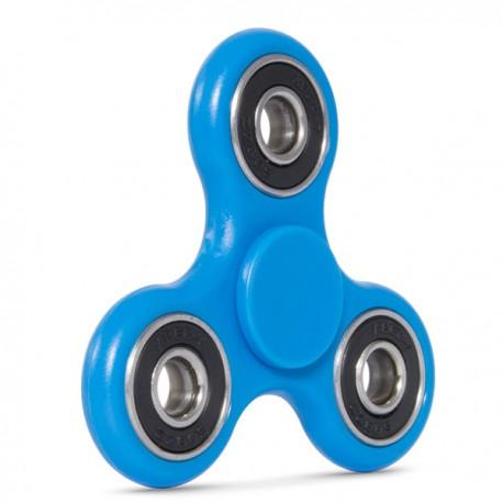 Fidget Spinner Pro Blue