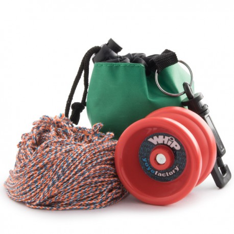 "Kit YoYoFactory Whip ""Master Throw"""
