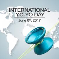 International Yo-Yo Day Mystery Box