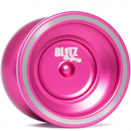 2SickYoYos Blitz Hot Pink