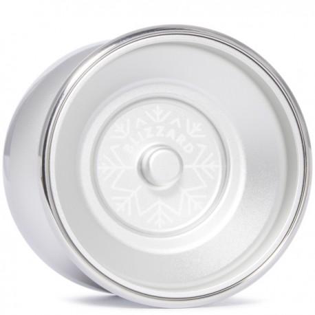 CLYW Blizzard Silver