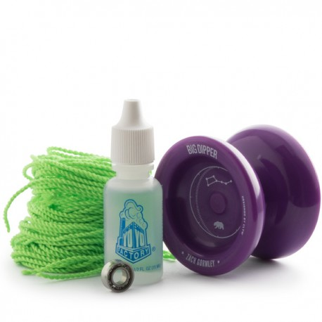 Kit CLYW Big Dipper 'Inspiration Day'