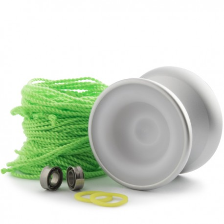 Kit Magicyoyo Metal Skyva 'Metal Resurrection'
