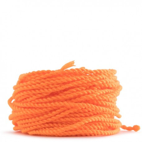 10 Counts Kitty String. NORMAL. Orange