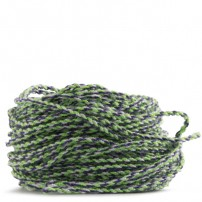 10 Yo-Yo String T6. 100% Polyester  MIX COLOURS