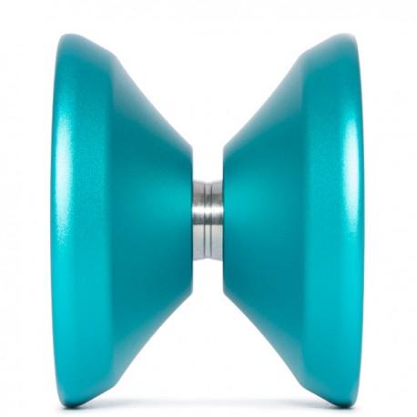 C3yoyodesign Robot Turquoise SHAPE
