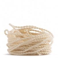 5 Cuerdas Duncan: 50% alg./50% poly. BLANCAS.