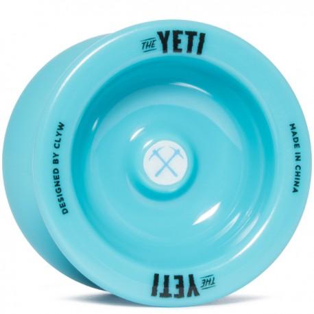 CLYW Yeti 2.0 Yeti Blue