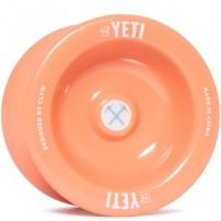 CLYW Yeti 2.0 Yeti Salmon