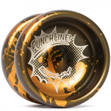 SPYY PunchLine!