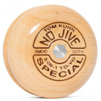 Tom Kuhn No-Jive 3 in 1