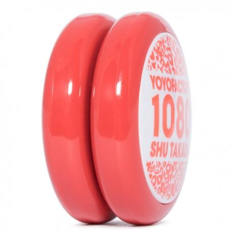 YoYoFactory Loop 1080 Red