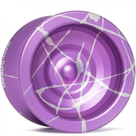 UИPRLD Abduction Purple /Silver (In Hyeok Choi Signature)