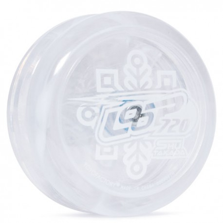 YoYoFactory Loop 720 Snowflake Collection