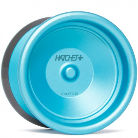 YoYofficer Hatchet+ Light Blue