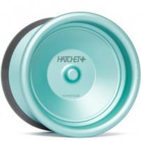 YoYofficer Hatchet+ Turquoise