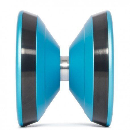 YoYofficer Hatchet+ Light Blue SHAPE