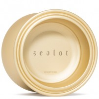 YoYofficer Zealot Gold