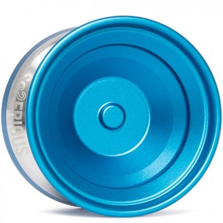 SoSerious Hermes Blue