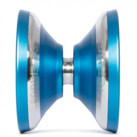 SoSerious Hermes Blue PERFIL