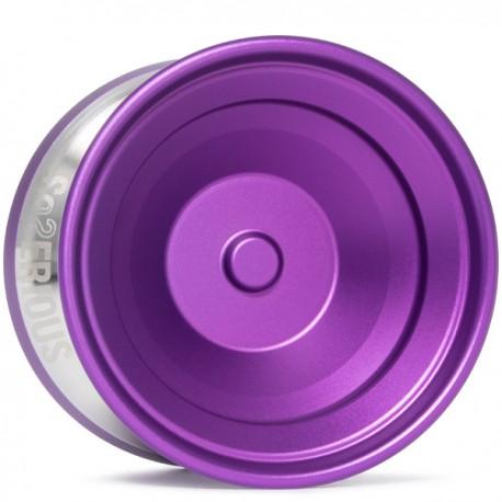 SoSerious Hermes Purple