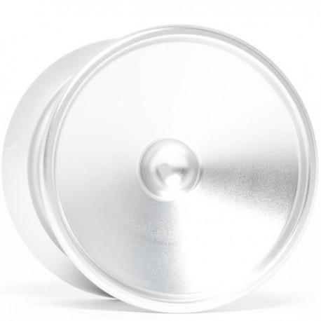 C3yoyodesign x Magicyoyo Vapormotion Solid Silver