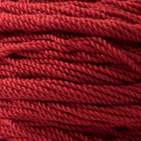 100 Counts Kitty String. NORMAL. Red