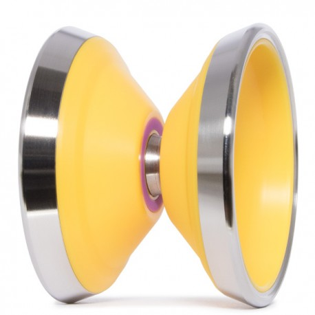 C3yoyodesign Gamma Crash Yellow
