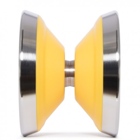 C3yoyodesign Gamma Crash Yellow SHAPE