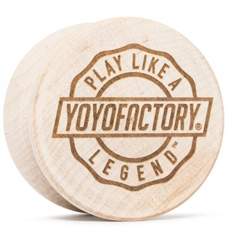 YoYoFactory Legend Natural