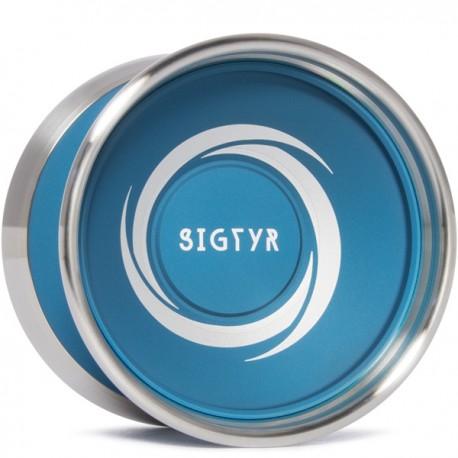 YoYoRecreation Sigtyr Matte Blue