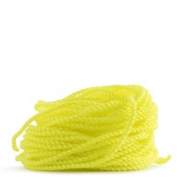 10 Counts Kitty String. XXL. Yellow
