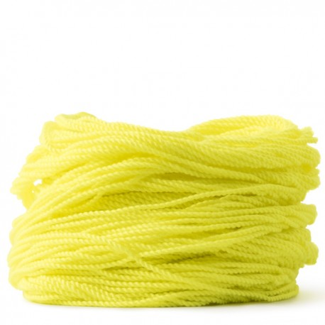Kitty String 100 Counts. XXL. Yellow