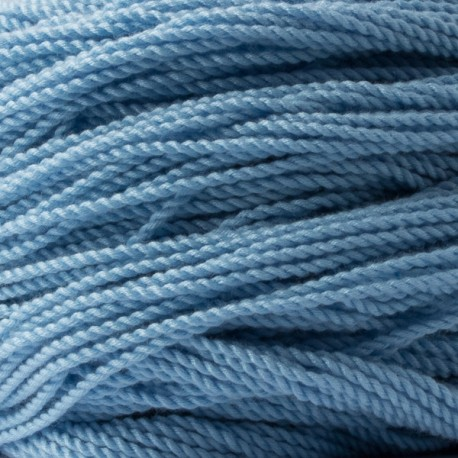 Kitty String 100 Counts. XL. Baby Blue