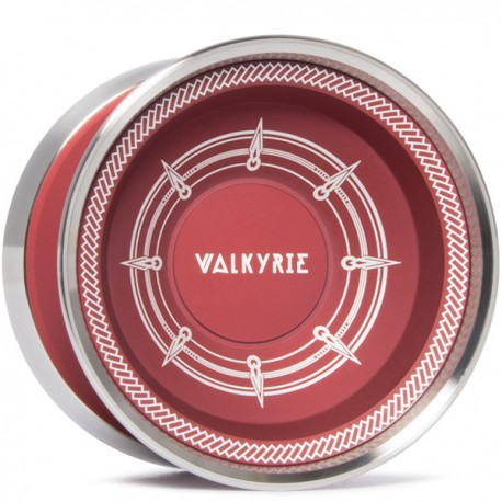 YoYoRecreation Valkyrie