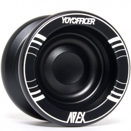 YoYofficer Apex Black